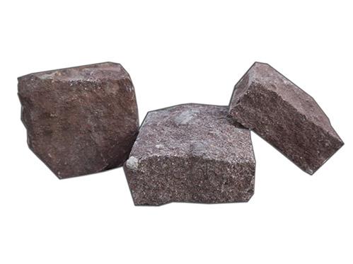 Κυβόλιθος από Πορφυρίτη