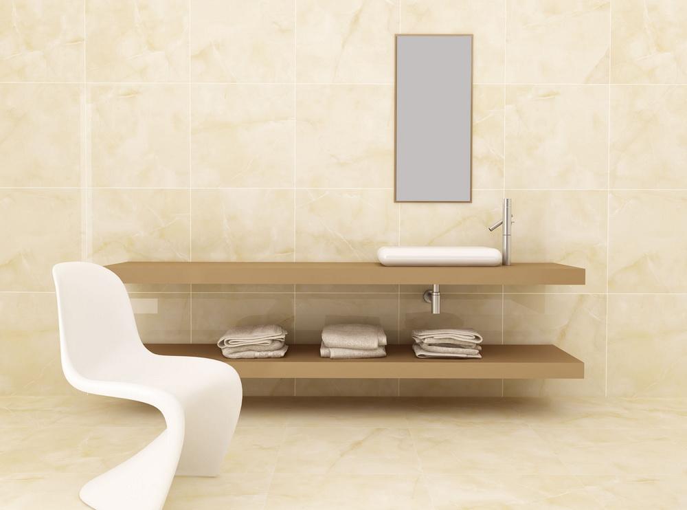 Πλακάκι μπάνιου Struker