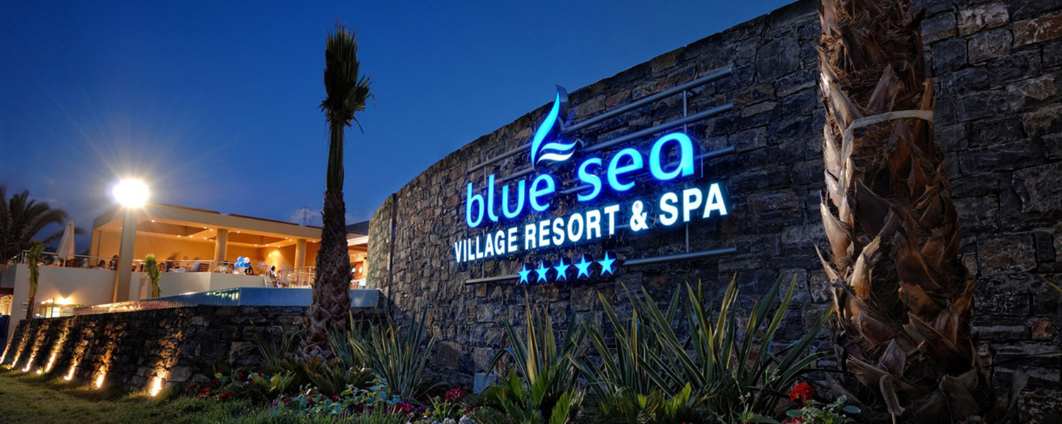 Blue Sea Village Resort & Spa products and pool marbles